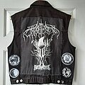 Wolves In The Throne Room - Battle Jacket - Metal Punk jacket