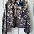 MDC - Battle Jacket - Bleached jacket