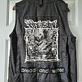 Wrathcobra - Battle Jacket - Fisherman's crust jacket