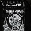 Discharge - Battle Jacket - My first jacket