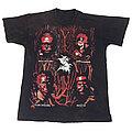 Sepultura - TShirt or Longsleeve - 1992 Sepultura Lineup (Faded)