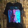 Nirvana - TShirt or Longsleeve - Vintage 1992 Nirvana Sliver Single Stitch XL