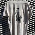 Nofx - TShirt or Longsleeve - 1996 NOFX Liza Shirt Size XL (from Heavy Petting Zoo)