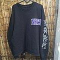 Nofx - TShirt or Longsleeve - Vintage 1993 NOFX Soul Doubt Longsleeve Screen Stars XL