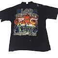Led Zeppelin - TShirt or Longsleeve - 1990 Led Zeppelin - Hammer Of The Gods XL