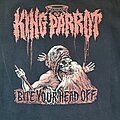 King Parrot - TShirt or Longsleeve - King Parrot - Bite Your Head Off