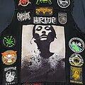 Death - Battle Jacket - First battle jacket
