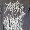 Cattle Decapitation - TShirt or Longsleeve - Cattle Decapitation - Die a Bovine