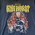 King Parrot - TShirt or Longsleeve - King Parrot - Burn Myself in the Church Tonight