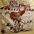 Kreator - Other Collectable - Kreator - Endless Pain Flag