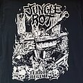 Jungle Rot - TShirt or Longsleeve - Jungle Rot - Terror Regime