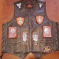 Oath Tothe Goat - Battle Jacket - Vest