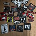 Overkill - Patch - Patchs
