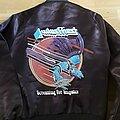 Judas Priest - Battle Jacket - Judas Priest - Screaming for Vengeance tour jacket 1983