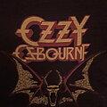 Ozzy Osbourne - TShirt or Longsleeve - Ozzy Osbourne - Speak of the Devil