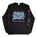 Morbid Angel - TShirt or Longsleeve - Morbid Angel - Gateways to Annihilation (Fansmade)