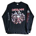 Cannibal Corpse - TShirt or Longsleeve - Cannibal Corpse - The Bleeding Easter Festivals 1994 (Bootleg)