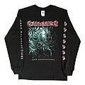 Carnage - TShirt or Longsleeve - Carnage - Dark Recollections (Fansmade)