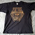 Formis - TShirt or Longsleeve - Formis - first t-shirt (black/gold version)