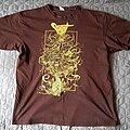Spirit - TShirt or Longsleeve - Spirit (from Poland) - t-shirt brown version