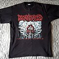 Decapitated - TShirt or Longsleeve - Decapitated - The First Damned