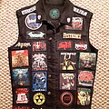 Eyehategod - Battle Jacket - My Completed Battle Jacket