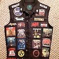 Eyehategod - Battle Jacket - My Completed Battle Jacket
