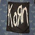 Korn - Other Collectable - Korn : Logo - flag