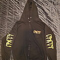 Cancer - Hooded Top - Cancer To the Gory End