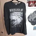 Burzum - TShirt or Longsleeve - Burzum : Hvis Lyset Tar Oss
