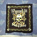Cypress Hill - Other Collectable - Cypress Hill : Skull & Bones - bandana