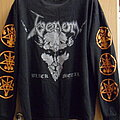 Venom - TShirt or Longsleeve - Venom : Black Metal