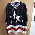 In Flames - TShirt or Longsleeve - In Flames : Hockey shirt XXL