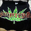 Pantera - TShirt or Longsleeve - Pantera T shirt , ticket stub