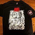Meat Shits - TShirt or Longsleeve - Meat Shits  Return to the Vomit Tshirt