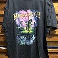Megadeth - TShirt or Longsleeve - Megadeth Contaminated Tshirt