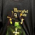 Mercyful Fate - TShirt or Longsleeve - Mercyful fate Tee