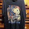 Korn - TShirt or Longsleeve - Korn • Sick and Twisted Tshirt