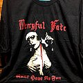 Mercyful Fate - TShirt or Longsleeve - Mercyful Fate • Bootleg • Nuns Have No Fun Tshirt