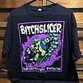 Bitchslicer - TShirt or Longsleeve - Bitchslicer Lycanthropic fellatio Tshirt