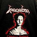 Macabre - TShirt or Longsleeve - Macabre Countess Bathory Tshirt