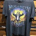 Megadeth - TShirt or Longsleeve - Megadeth symphony Tshirt