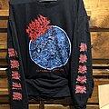 Morbid Angel - TShirt or Longsleeve - Morbid Angel • 10 years of madness Tshirt