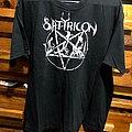 Satyricon - TShirt or Longsleeve - Satyricon • Pentagram Burns • the Age of Nero Tshirt