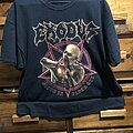 Exodus - TShirt or Longsleeve - Exodus 2014 tshirt