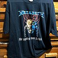 Megadeth - TShirt or Longsleeve - Megadeth • The System Has Failed Tshirt
