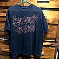 Malevolent Creation - TShirt or Longsleeve - Malevolent Creation • Tshirt