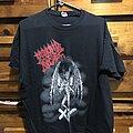 Morbid Angel - TShirt or Longsleeve - Morbid Angel • 20th anniversary Covenant Tshirt