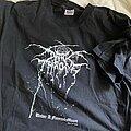 Darkthrone - TShirt or Longsleeve - Darkthrone - Under A Funeral Moon / True Norwegian Black Metal