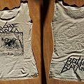 TShirt or Longsleeve - Gae Bolga - Violent Metalstorm shirt